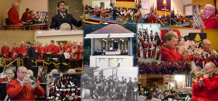 Band Collage
