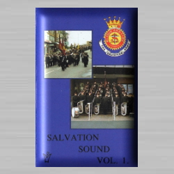 Salvation Sound Vol.1